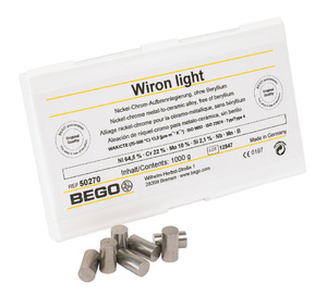 Wiron Light. Состав: 